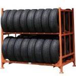 Rack para pneus